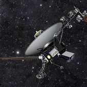 NASA Voyager 1 has left our solar system and entered interstellar spac
