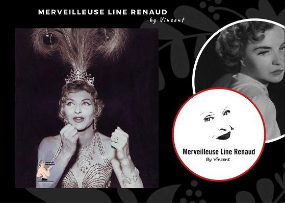 PHOTOS: Line Renaud dans Plaisirs au Casino de Paris