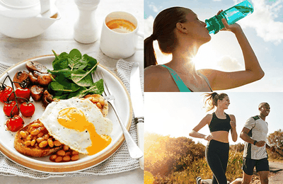 Health Virile : Keep Your Body Fit and Perfect Easily!