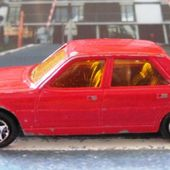 PEUGEOT 305 SR NOREV 1/66 - car-collector.net