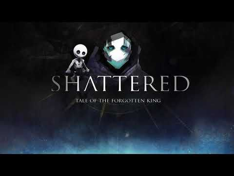 [ACTUALITE] Shattered - Tale of the Forgotten King - Le jeu sort de son Accès Anticipé