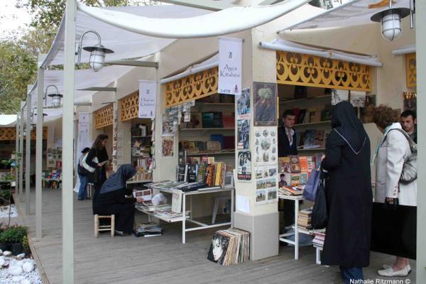 Deux nouvelles manifestations culturelles sur la place de Taksim