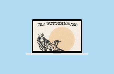 The Buttshakers, nouveau single Back In America