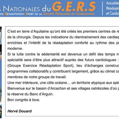 ANNULATION SÉANCE DU JEUDI 01/10/2015