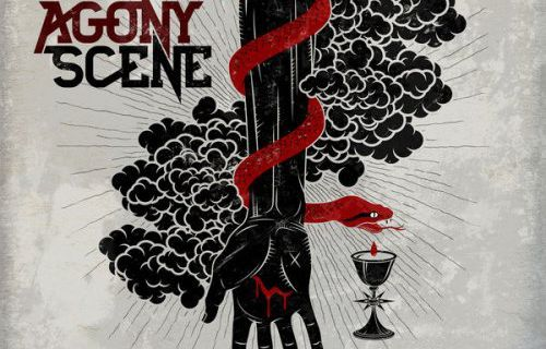 THE AGONY SCENE: Tormentor (2018) Metalcore