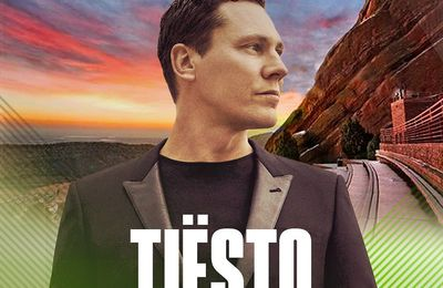 Tiësto interview for GQ - september 2020