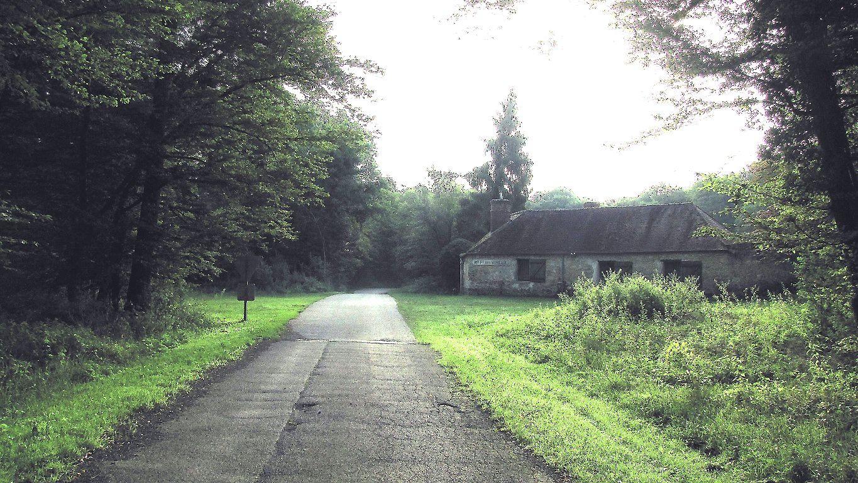 La Maison Forestière des Vineux