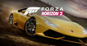 FORZA HORIZON 2 : LE PACK TOP GEAR CAR DISPONIBLE