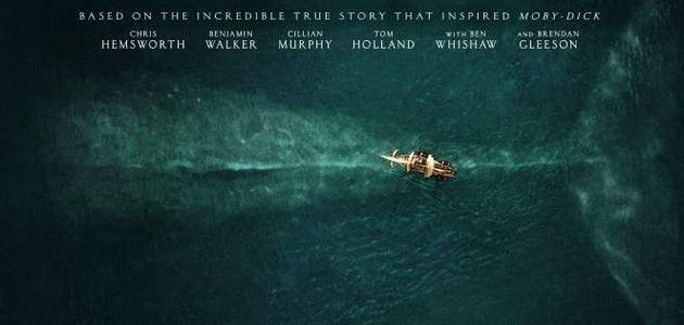 """IN THE HEART OF THE SEA"", TEASER"