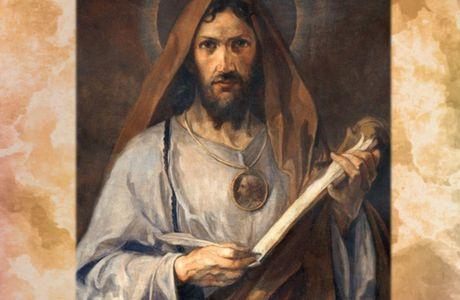 28 Ottobre : San Giuda Taddeo - Novena, Rosario, Litanie e Preghiere