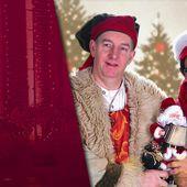 Mon plus beau Noël - Serge et Daniel