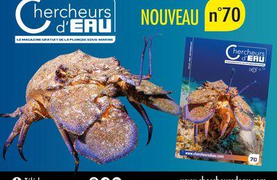CHERCHEURS D'EAU N°70