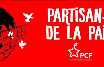 Le 19 septembre 2020 : Mobilisation pour un climat de paix