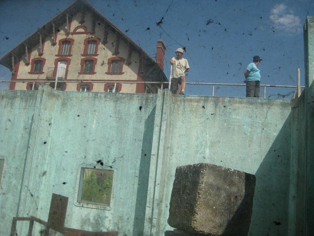 Le moulin de Garennes