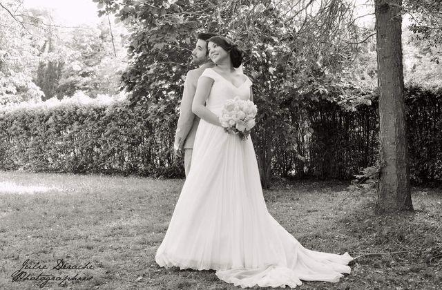 Mariage romantique au Domaine du Petit Malherbes | Photographe mariage Petite Camargue