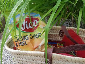 ☆ Tu veux goûter les nouveautés Vico ? ☆