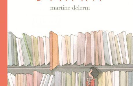 Le Pays d'Avant - Martine Delerm