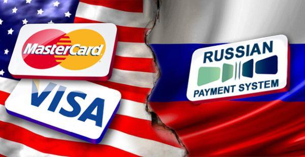 Il sistema di pagamenti della Russia alternativo a SWIFT - di James Hall