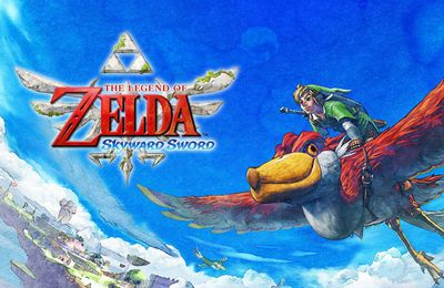 Zelda : Skyward Sword, à venir sur Switch ?