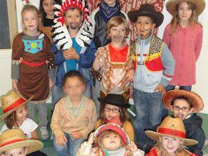Journée cowboy