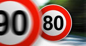 80km/h : on s'en fout !
