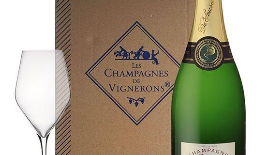 une Box Champagne
