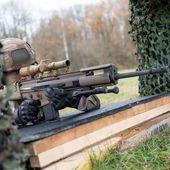La pépite française Photonis repart à l'offensive dans l'infrarouge