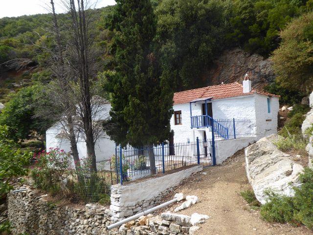 photos Sporades et golfe de Volos