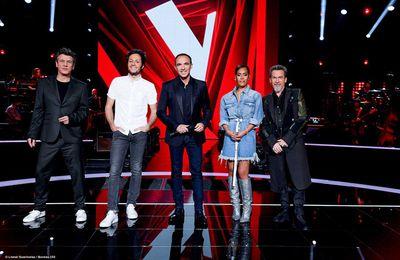 """Marghe, Jim Bauer, Mentissa ou Cyprien : Qui remportera la grande finale de """"The Voice 2021"""" ce soir sur TF1 ?"""