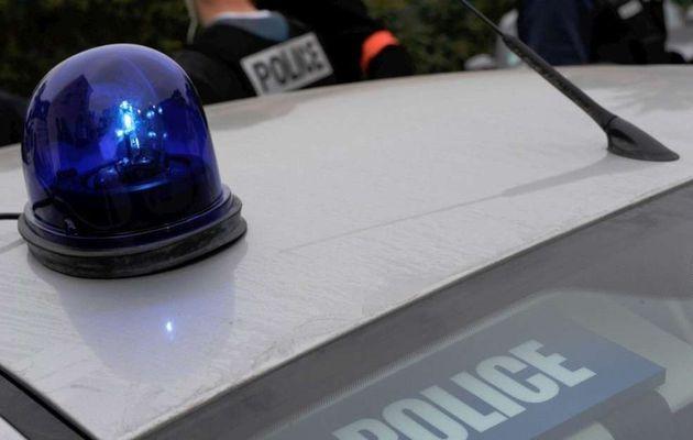 Une policière gravement blessée au visage lors d'une interpellation à Marseille