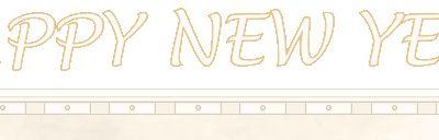 [Nouvel An] Background Trio - Champagne pour tous