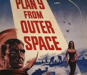 Zombie futé n°51 : Plan 9 from Outer Space