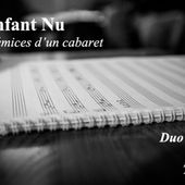Duo Karen Chaminaud / Théo E.P
