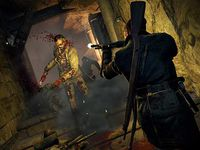 Nouvelle video pour Zombie Army Trilogy #PS4 #XboxOne !