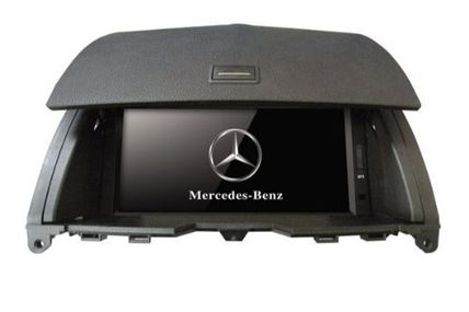 40 lcd tv | Price comparisons Piennoer Car GPS Original Fit Mercedes Benz C Class 6-8 Inch Touchscreen Double-DIN Car DVD Player  &  In Dash Navigation System,Navigator,Built-In Bluetooth,Radio with RDS,Analog TV, AUX & USB, iPhone/iPod Controls,steering wheel control, rear view camera input