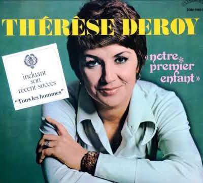 Thérèse Deroy,