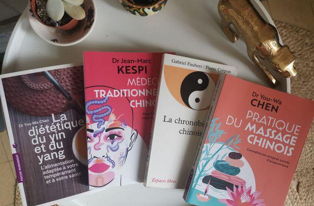 Mon intérêt pour la médecine chinoise