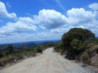 Reserva ecologica Vargem (Brésil en camping-car)