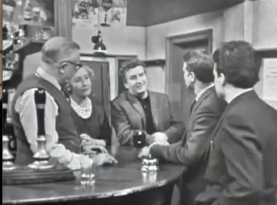 Lundi 16 octobre 1961 - 81ème épisode de la saison 2