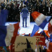 Macron: le coup d'éclat permanent? - Causeur