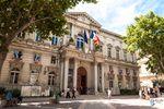 Hôtel de Ville d'Avignon