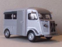 Type H camionnette 1200 kg 1948