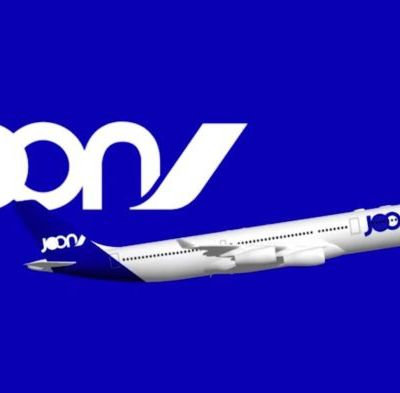 Grogne sociale chez Joon (Air France)