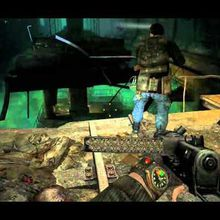 [Let's Play] Metro 2033 - Épisode 2
