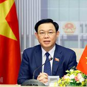 Relationship between Vietnam-EU means a new direction after the pandemic?
