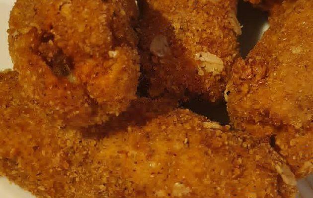 Dips de poulet
