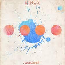 Dinos Punchlinovic - L'Alchimiste (le rap c'était mieux avant)