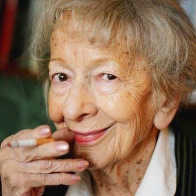 Wislawa Szymborska : À mon coeur, un dimanche