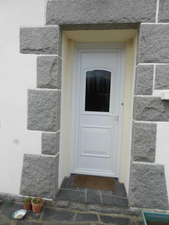 Penvenan : Menuiserie LTR pose de portes fenêtres volets clotures portails et rénovation