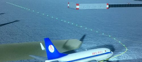 SESAR lights the way to smoother airport operations